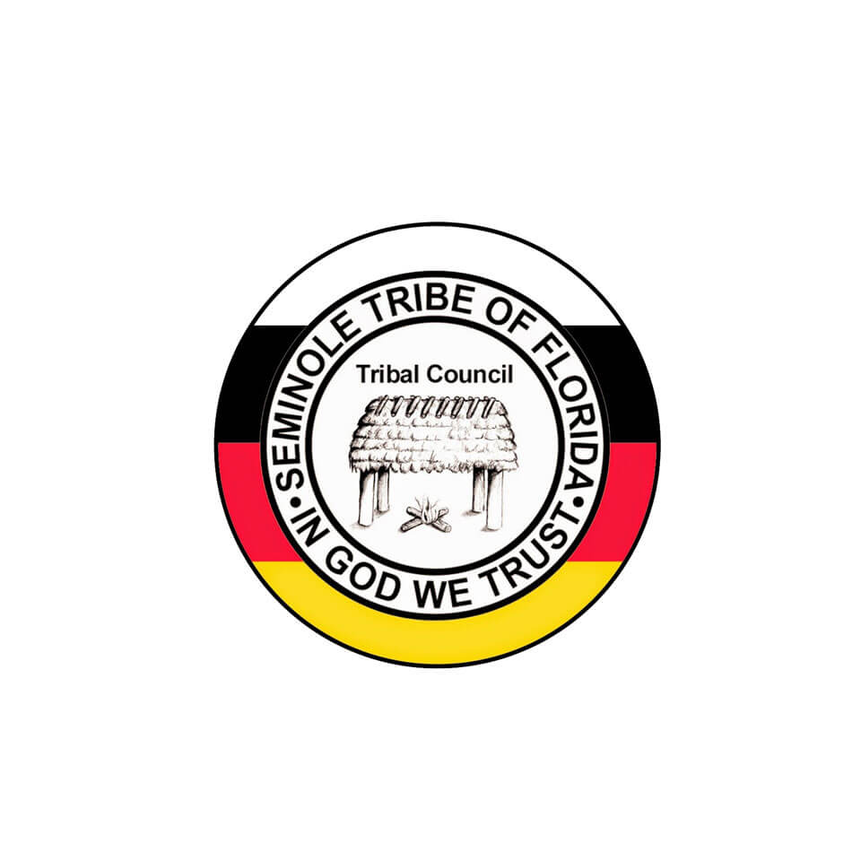 The Seminole Tribe of Florida